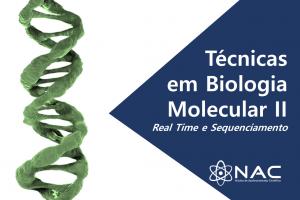 Técnicas em Biologia Molecular II