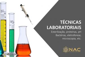 Introdução às Técnicas Laboratoriais Básicas